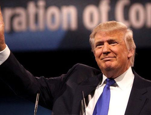 La voie du bodhisattva sous l'ère Trump